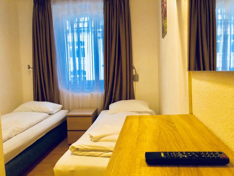 Hotel Cityhotel Storch