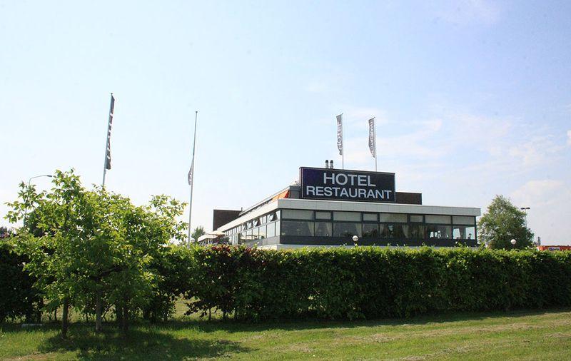 Hotel Haje Heerenveen