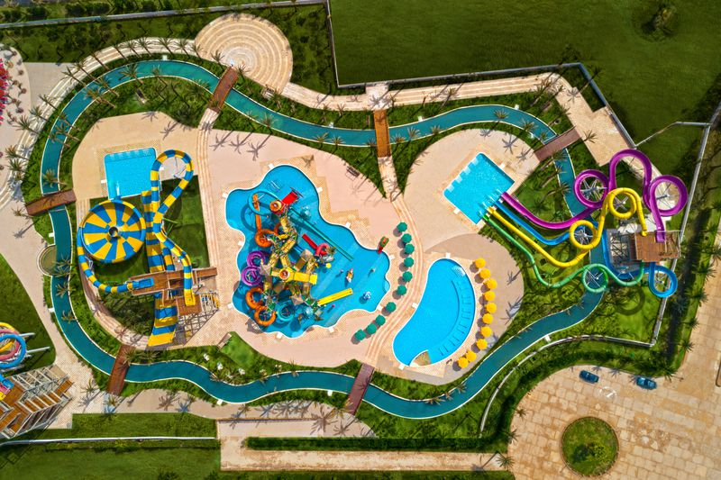 Hotel Paradise Resort & Aqua Park