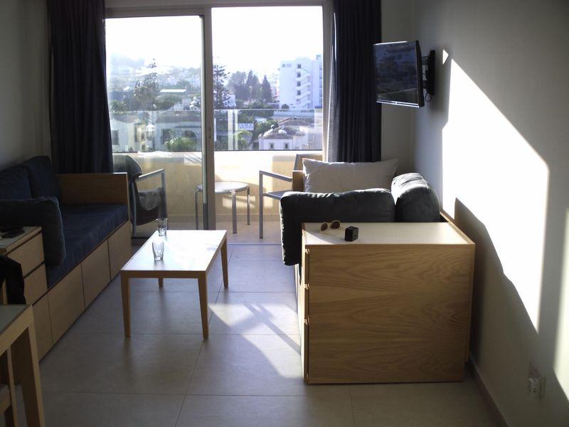 Aparthotel Sunrise Oases