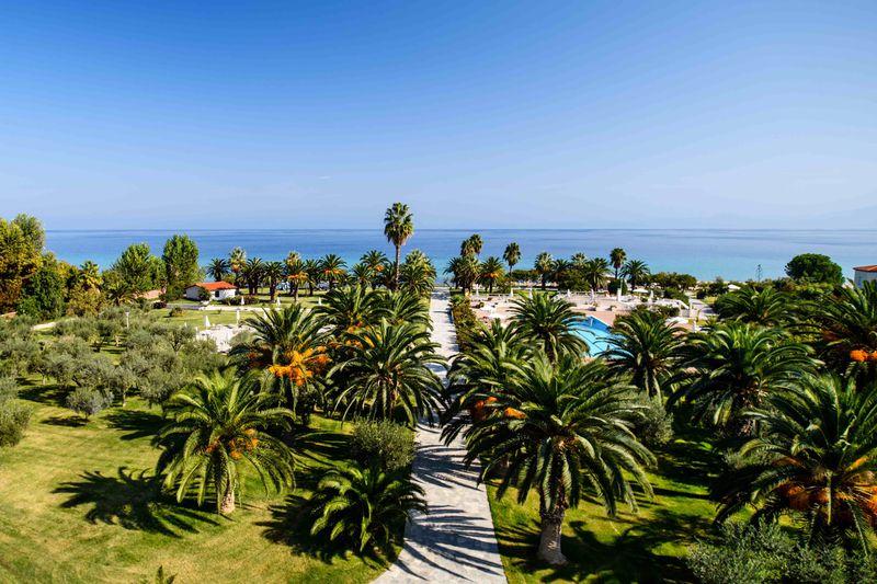 Hotel Kassandra Palace & Spa