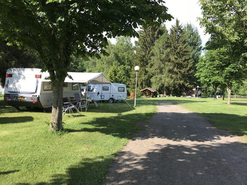 Camping Paulfeld
