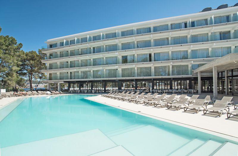 Hotel Els Pins Resort & Spa