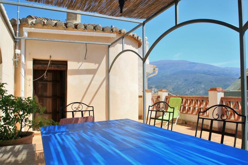 Bed and Breakfast Casa del Patio