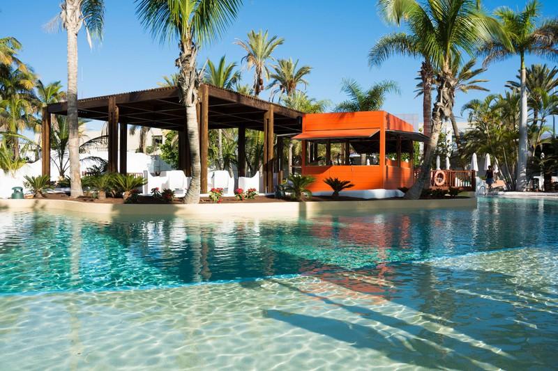 Hotel Gran Canaria Princess