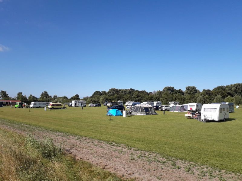 Camping Julianadorp aan Zee
