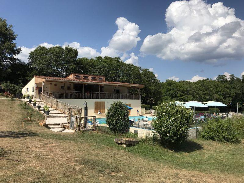 Vakantiepark Platus
