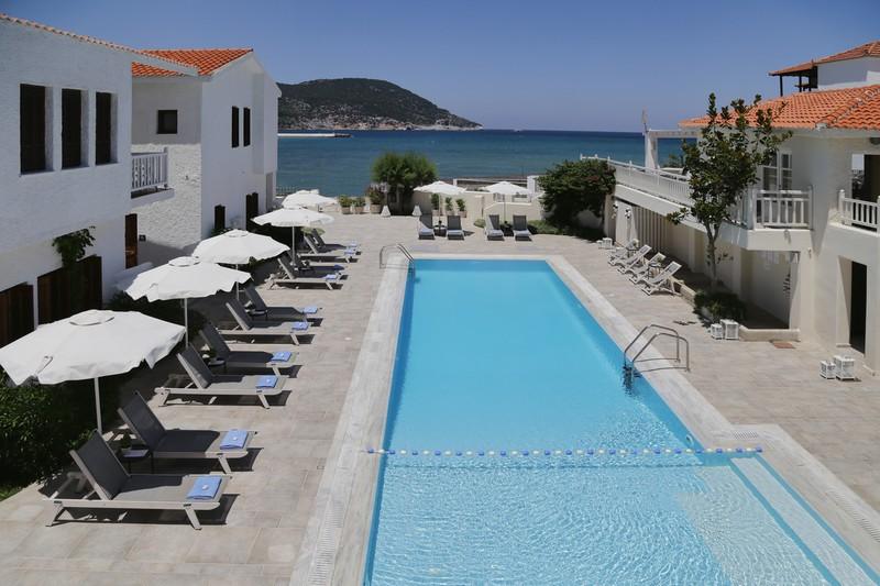 Appartement Skopelos Village