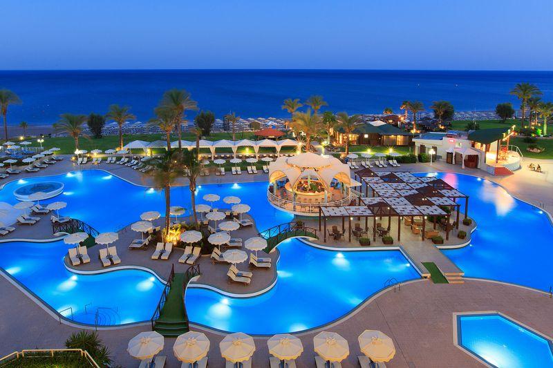 Hotel Rodos Palladium Leisure and Wellness