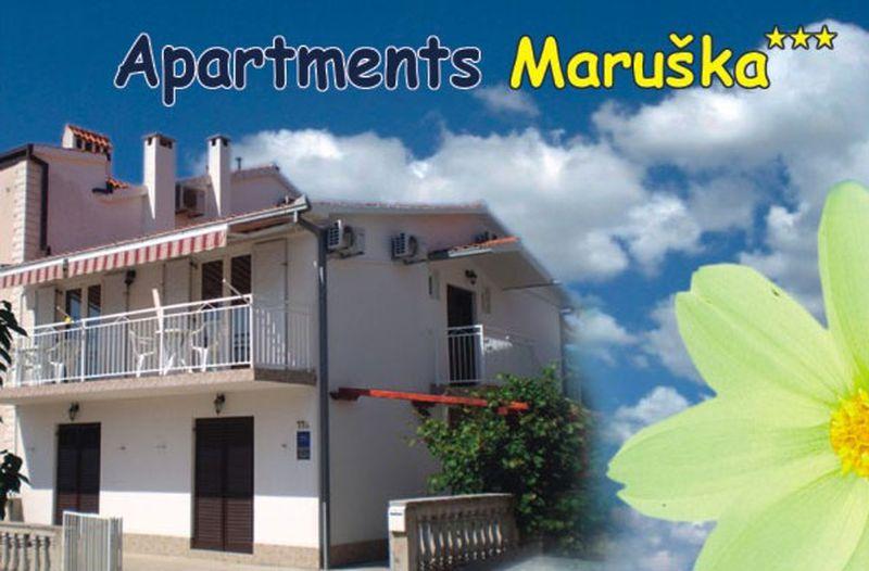 Appartement Maruska