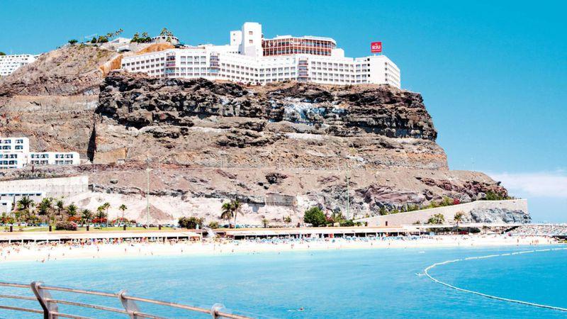 Hotel Riu VistaMar