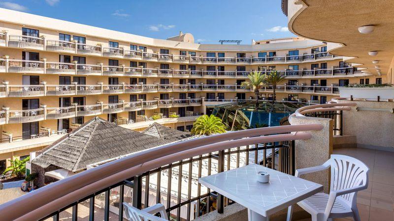 Hotel Tigotan Lovers & Friends Playa de las Américas