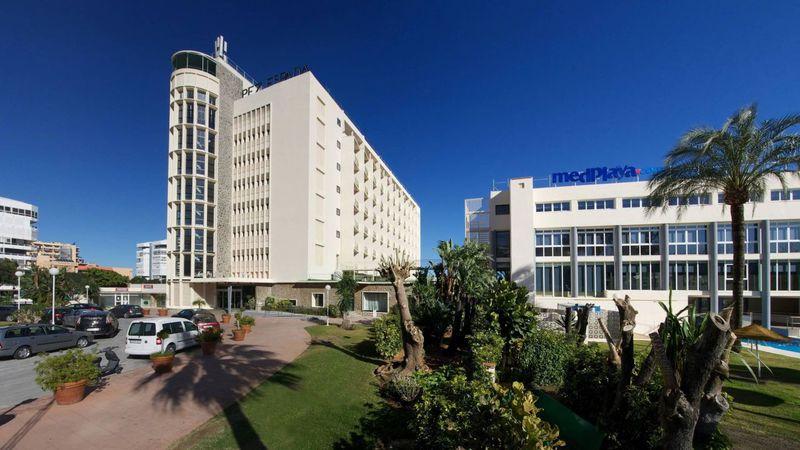 Hotel Medplaya Pez Espada