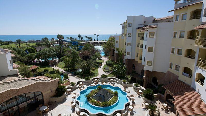 Hotel Limak Arcadia Sport Resort