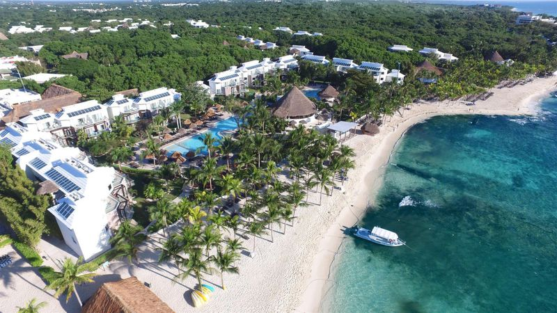 Hotel Sandos Caracol Eco Resort Select Club Adults Only- All Inclusive
