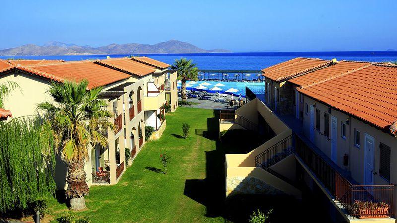 Hotel Labranda Marine Aquapark Resort