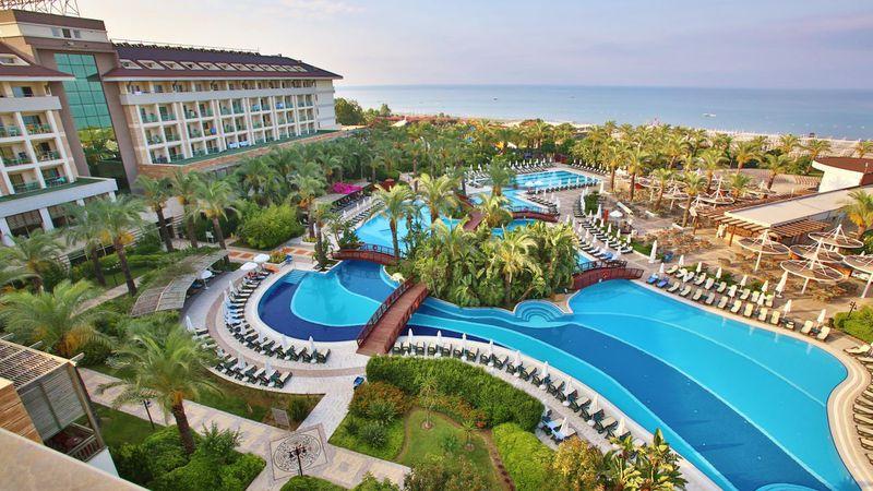 Hotel Sunis Kumköy Beach Resort Hotel & Spa