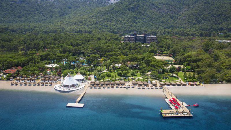 Hotel PALOMA Foresta Resort