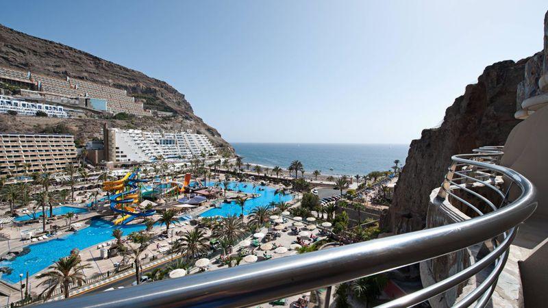 Hotel Paradise Valle Taurito (Splashworld)
