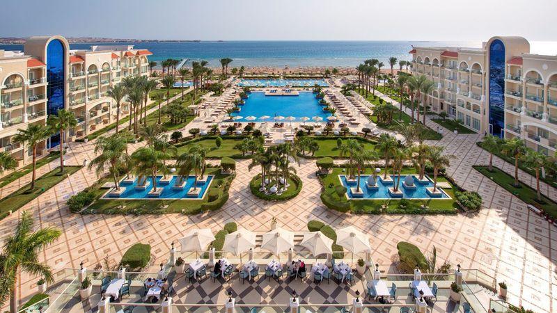 Hotel Premier Le Reve & Spa Adult Only