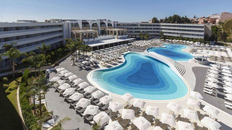 Hotel Princess Andriana Resort