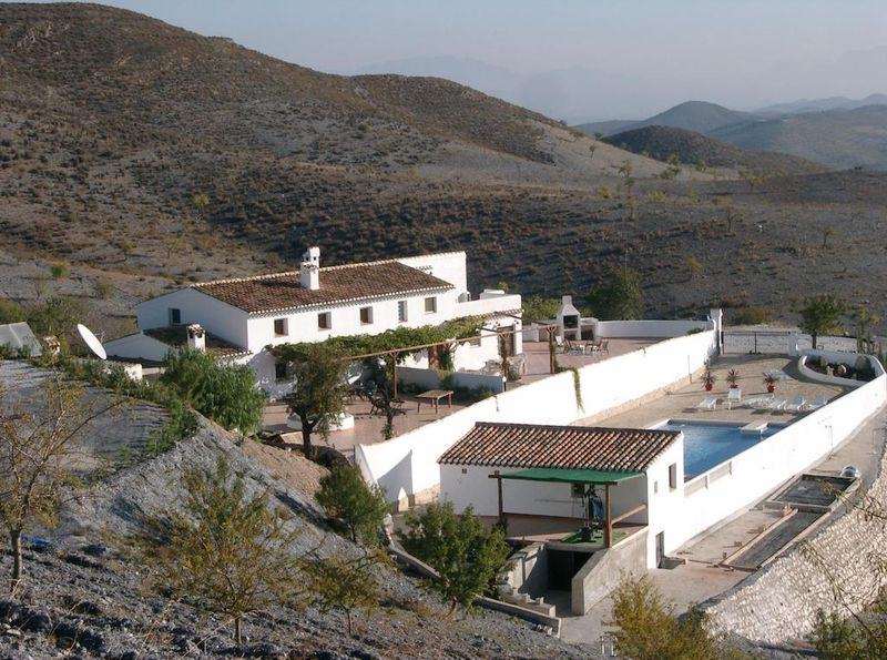 Bed and Breakfast Las Persianas Azules