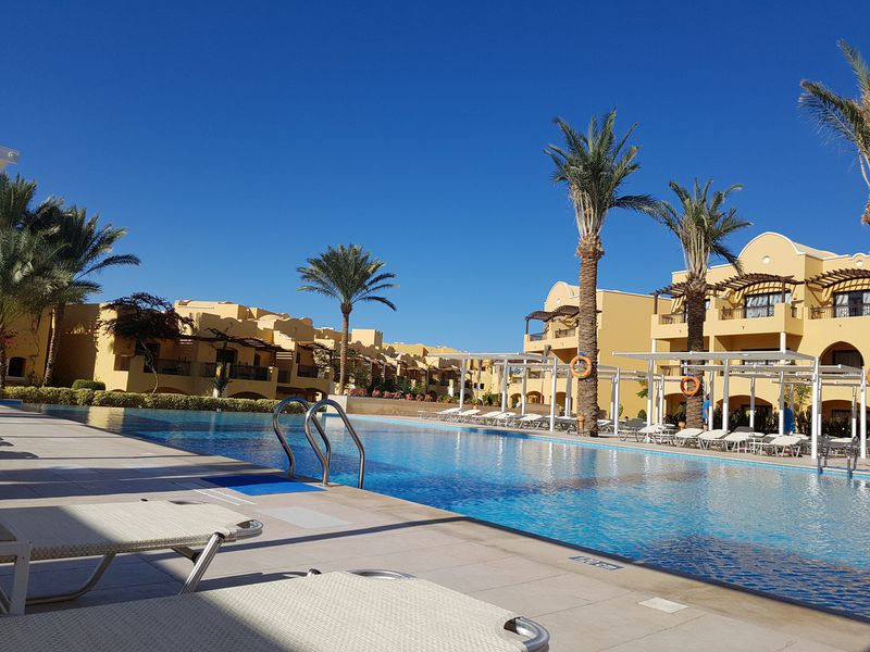 Hotel Jaz Solaya Resort