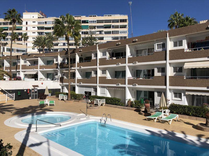 Appartement Corona Verde