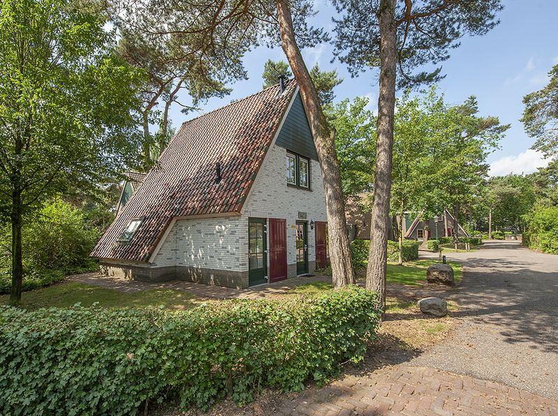 Vakantiepark Roompot De Katjeskelder In Oosterhout Nb Nederland