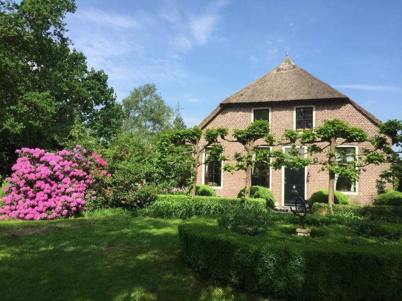 Bed and Breakfast Molenbergh