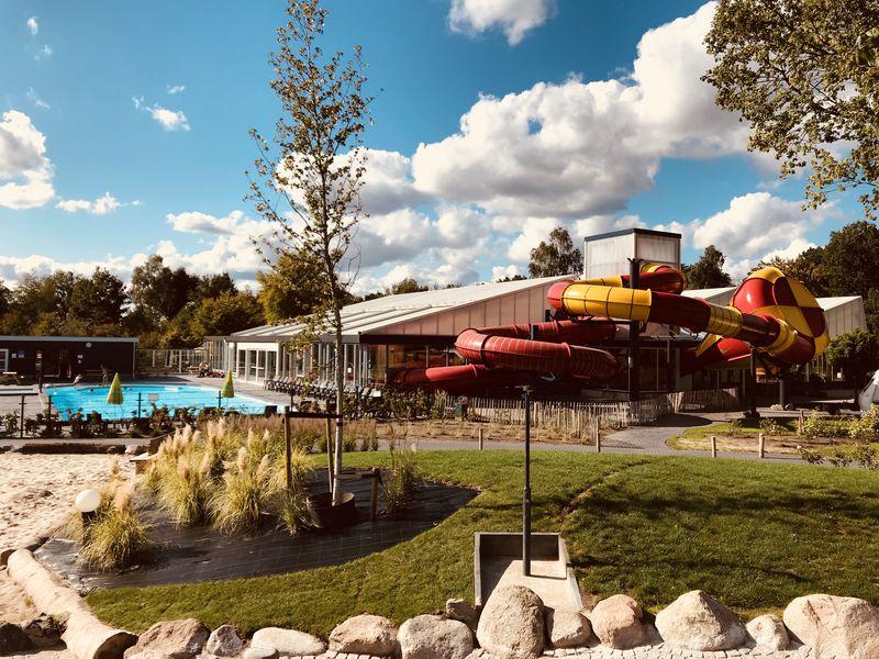Vakantiepark Ackersate In Voorthuizen Nederland Reviewcijfer 87