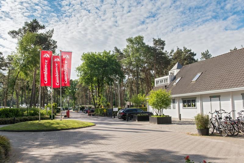 e9dac1dc2fa Vakantiepark De Reebok in Oisterwijk, Nederland | Reviewcijfer: 8.2 ...