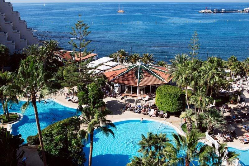 Hotel Spring Arona Gran Hotel & Spa