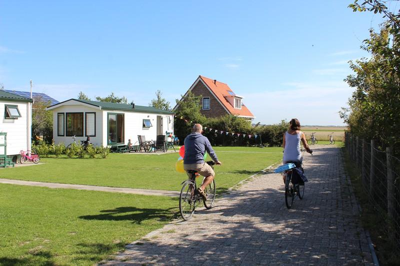 populairste campings in Nederland
