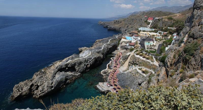 Hotel Kalypso Cretan Village Resort & Spa
