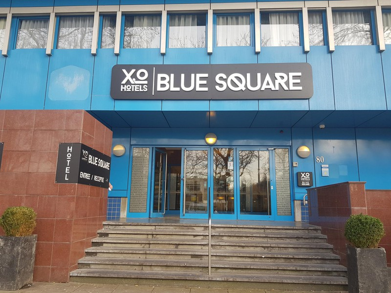 Blue Square Casino