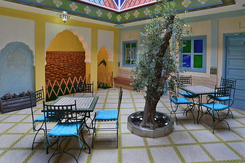 Bed and Breakfast Riad Aïcha Marrakech