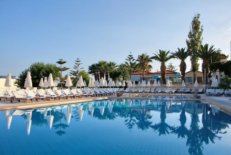 Hotel Rethymno Mare & Waterpark