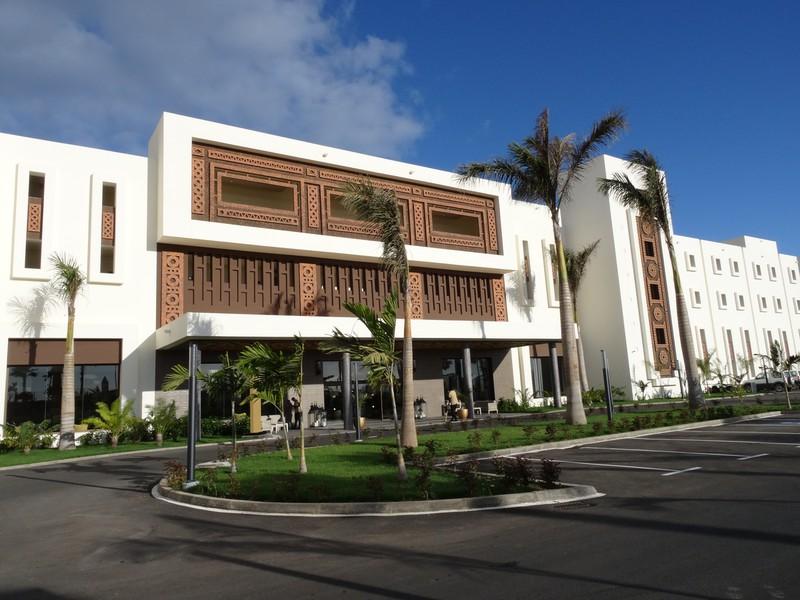 Hotel Riu Palace Boa Vista