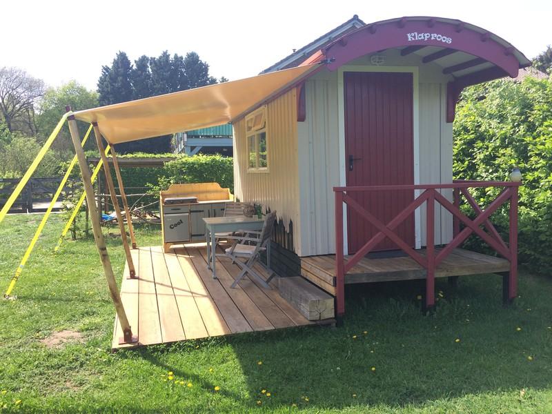 Camping Minicamping De Torenvalk