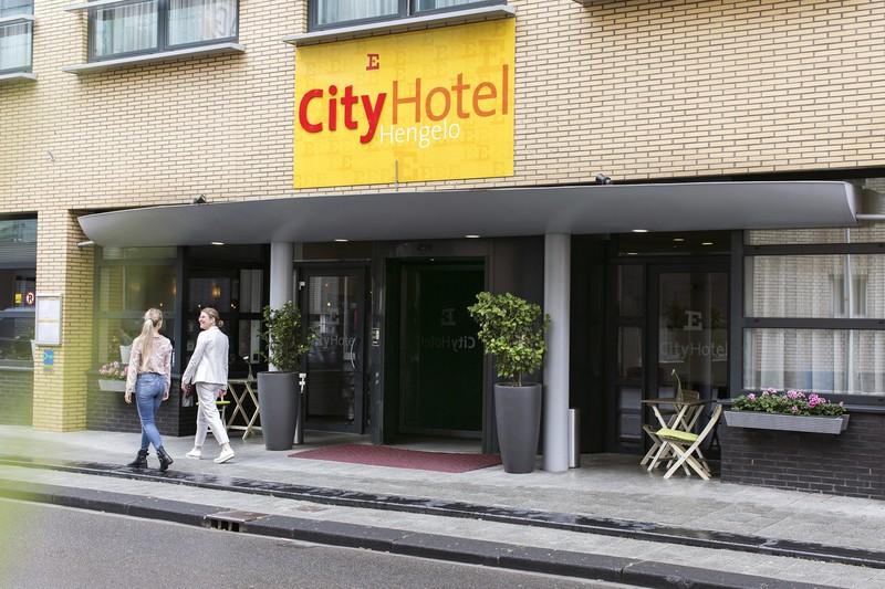 Hotel City Hengelo