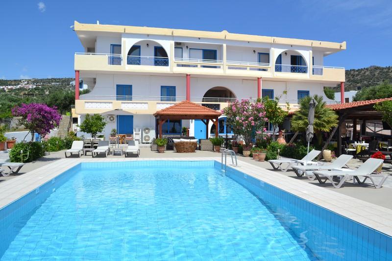 Appartement Havania