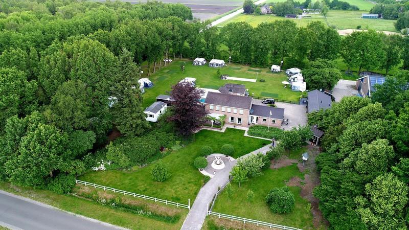 Camping Bosveen