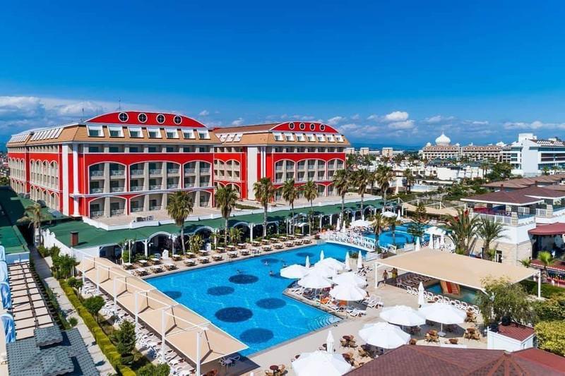 Hotel Orange County Resort Belek