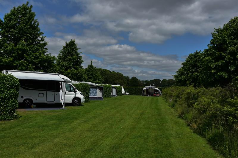 Camping Van Kempenhof