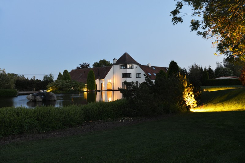 Vakantiehuis Gastenverblijf Hof van Eine