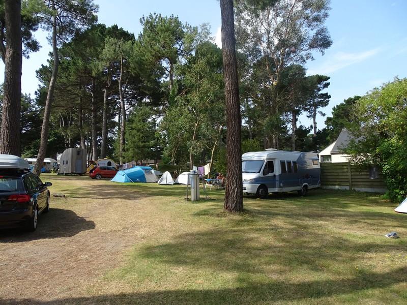 Camping Municipal du Guen