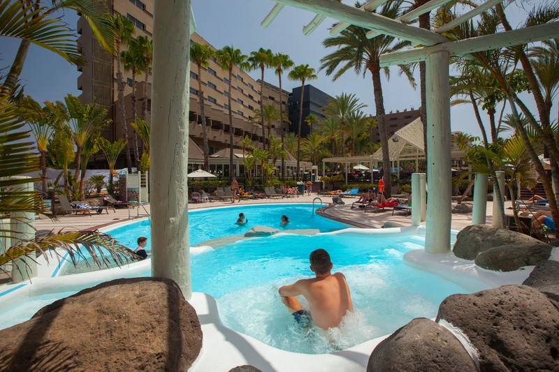 Hotel Abora Continental by Lopesan Hotels