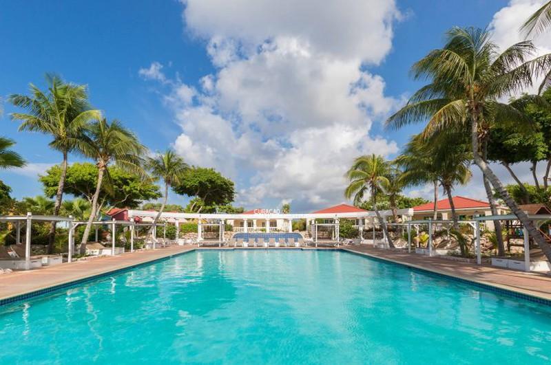 Vakantiepark Livingstone Jan Thiel Resort