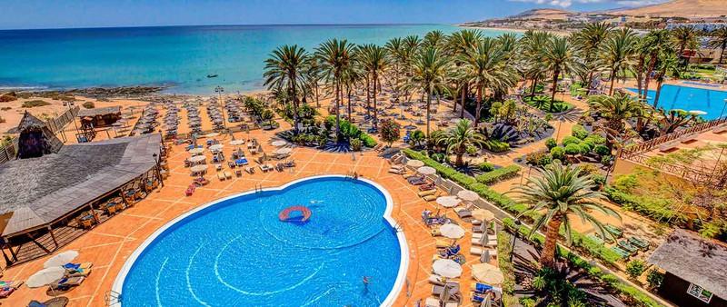 Aparthotel SBH Costa Calma Beach Resort